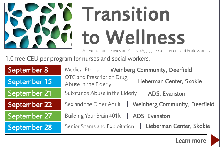 Transition to Wellness 2016
