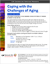 Coping with the Challenges of Aging