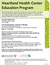 Heartland Health Center Education Program