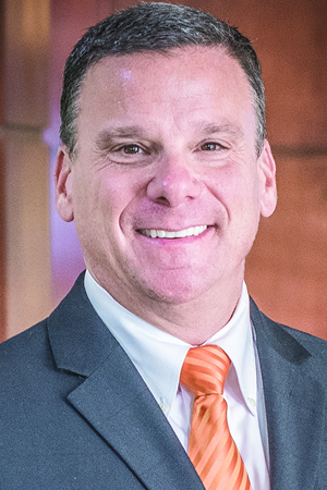 CJE SeniorLife's President and Chief Executive Officer, Dan Fagin