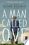 A Man Calle Ove by Fredrick Backman