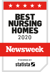 LIEBERMAN CENTER NAMED ONE OF TOP 30 NURSING HOMES IN ILLINOIS