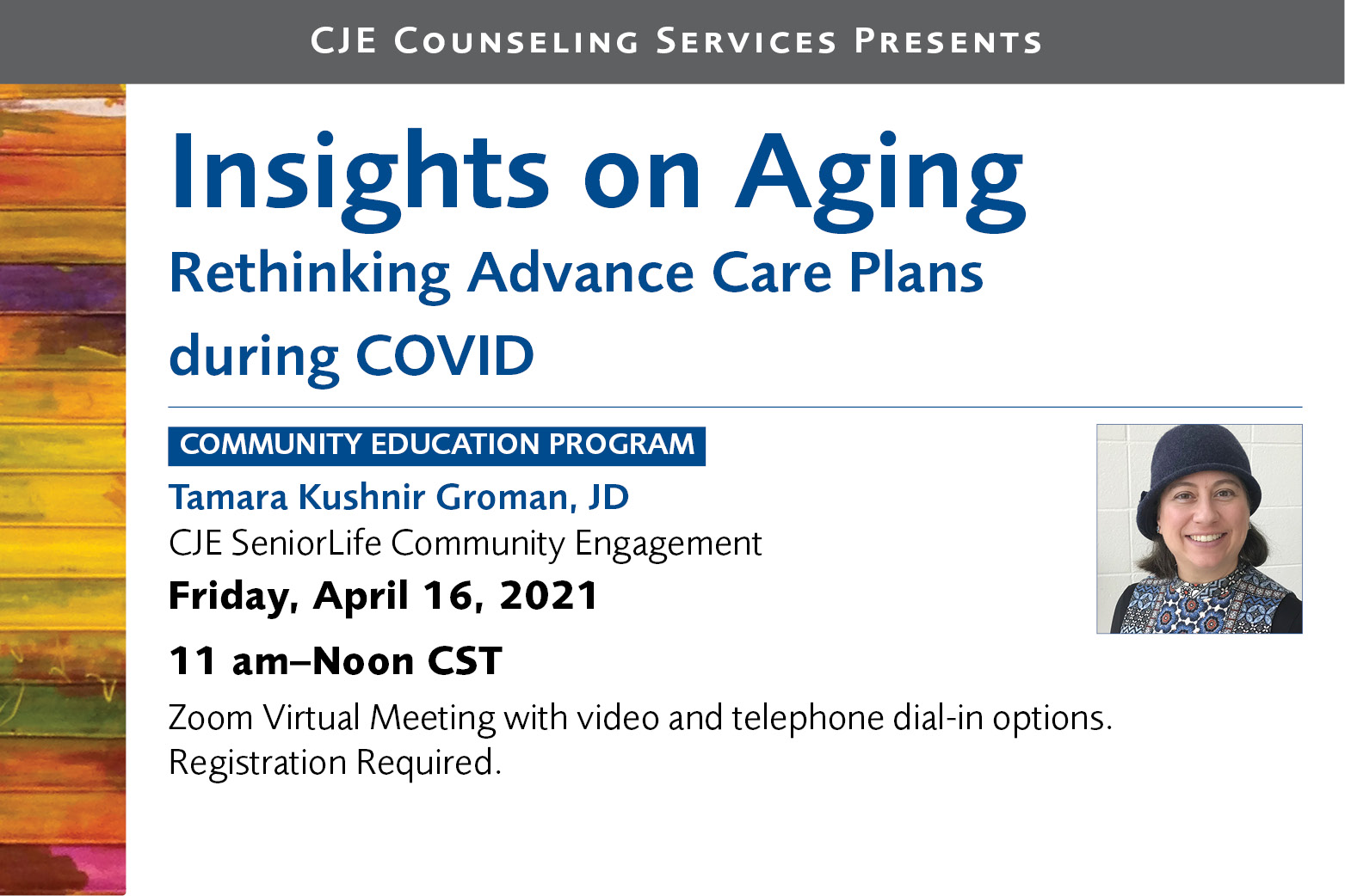 Rethinking Advance Care Plans during COVID