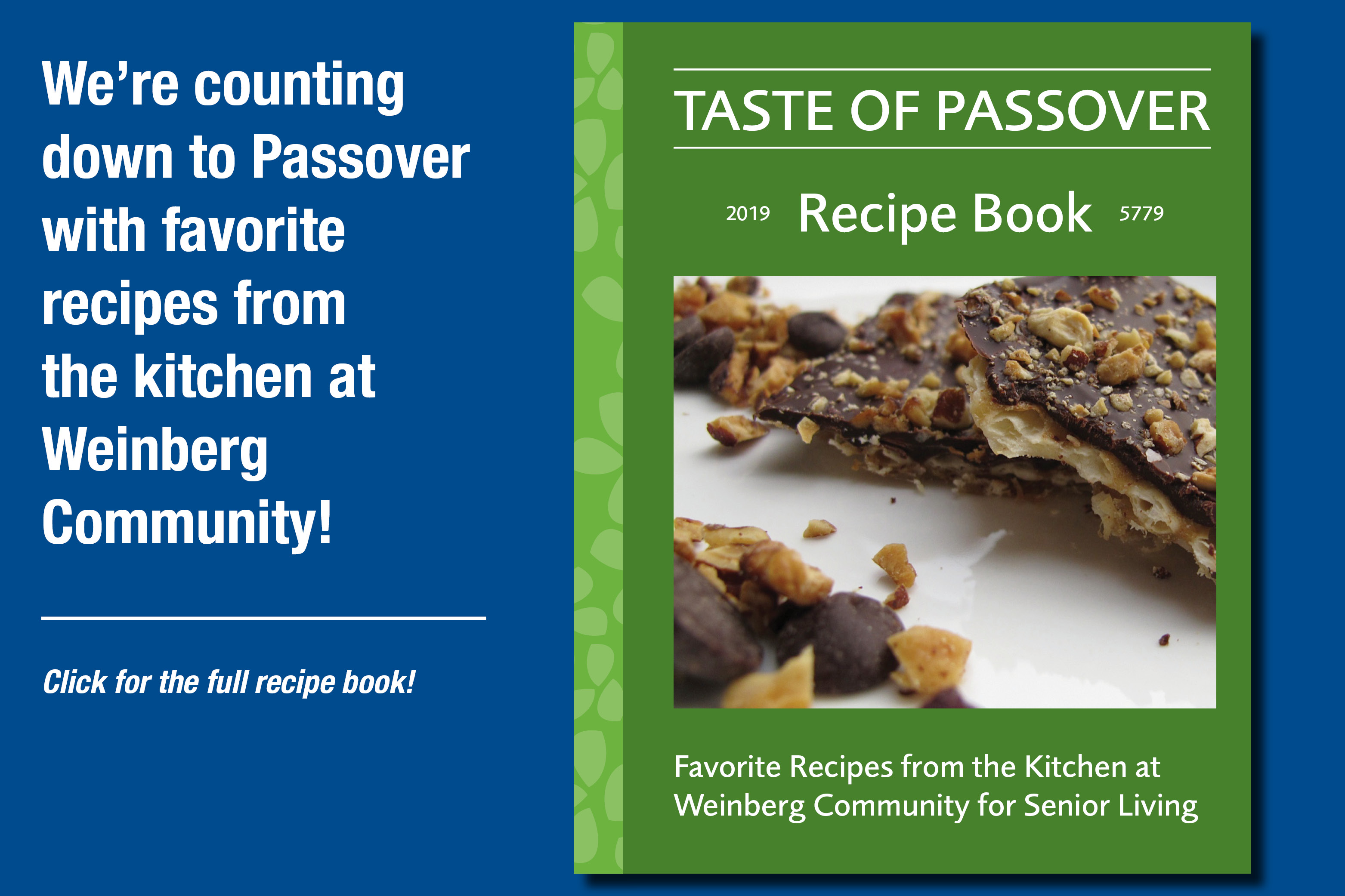 Passover Recipe of the Day