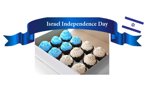 Cause for Celebration: Israel Independence Day at Lieberman Center