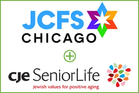 JCFS Chicago + CJE = A Fruitful Partnership