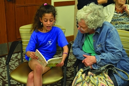 L'Dor V'Dor -- CJE Builds Bridges Across Generations