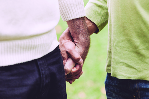 Committed to Our Values: CJE & LGBTQ older Adults