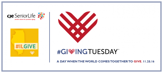 Giving Tuesday 2017