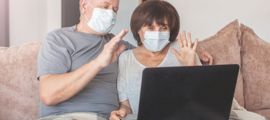 Ways to Stay Connected to Loved Ones During the Pandemic