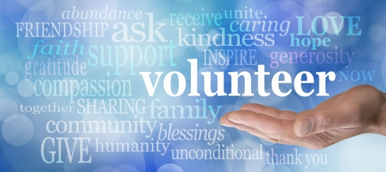 Volunteer with CJE SeniorLife!