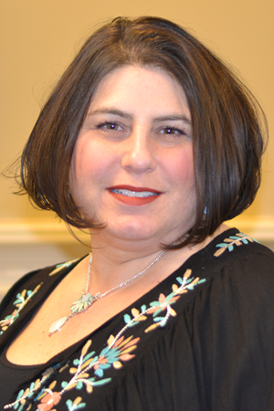 Deena Karno, L.C.S.W.,  Manager of Regulatory Training and Staff Development at Lieberman Center