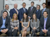 CJE SeniorLife Associate Board members – Michael Schultz, Steve Levine,  Mark Weiner, President and CEO, Adam Guetzow, Rich Wolf, Ryan Schraier,  Alon Yonatan, Cassie Schwartz, Debby Beerman, Dani Wolf, and Dave Berger.