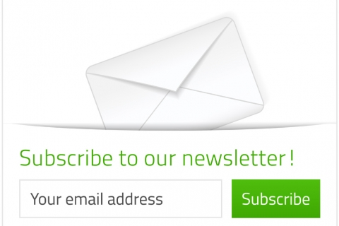 Sign-up to receive the latest news in your inbox