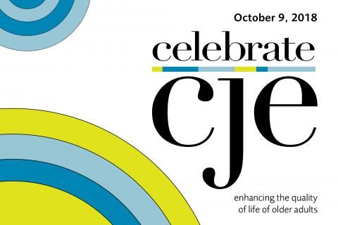 Make Reservation for Celebrate CJE 2018
