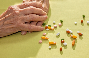 Insights on Aging: Anxiety and Depression Medications