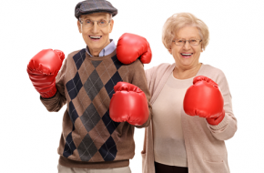 Punch for Parkinson's