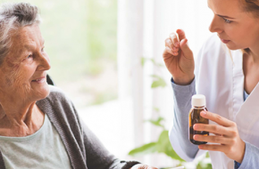 Helping Older Adults Use Medication Safely