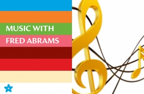 Music with Fred Abrams