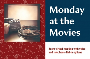 Monday at the Movies!
