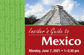 Insider's Guide—Mexico