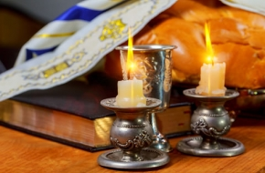 Transitioning into Shabbat: Stories and Activities with a JEWISH HEART