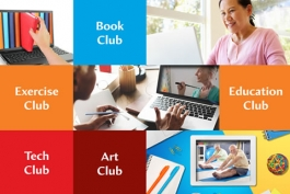 CJE Cyber Club Launches Interactive Cultural Series