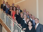 CJE SeniorLIfe Board of Directors 2018