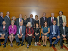 CJE SeniorLife Board of Directors 2014